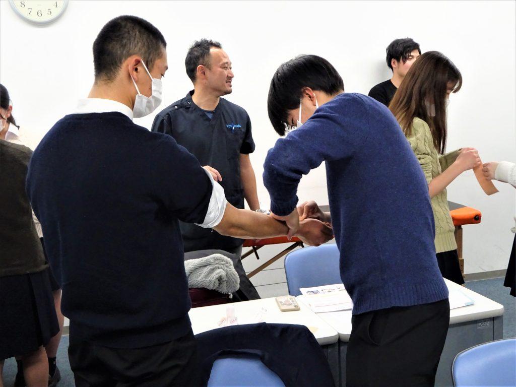 高校 横浜 商業